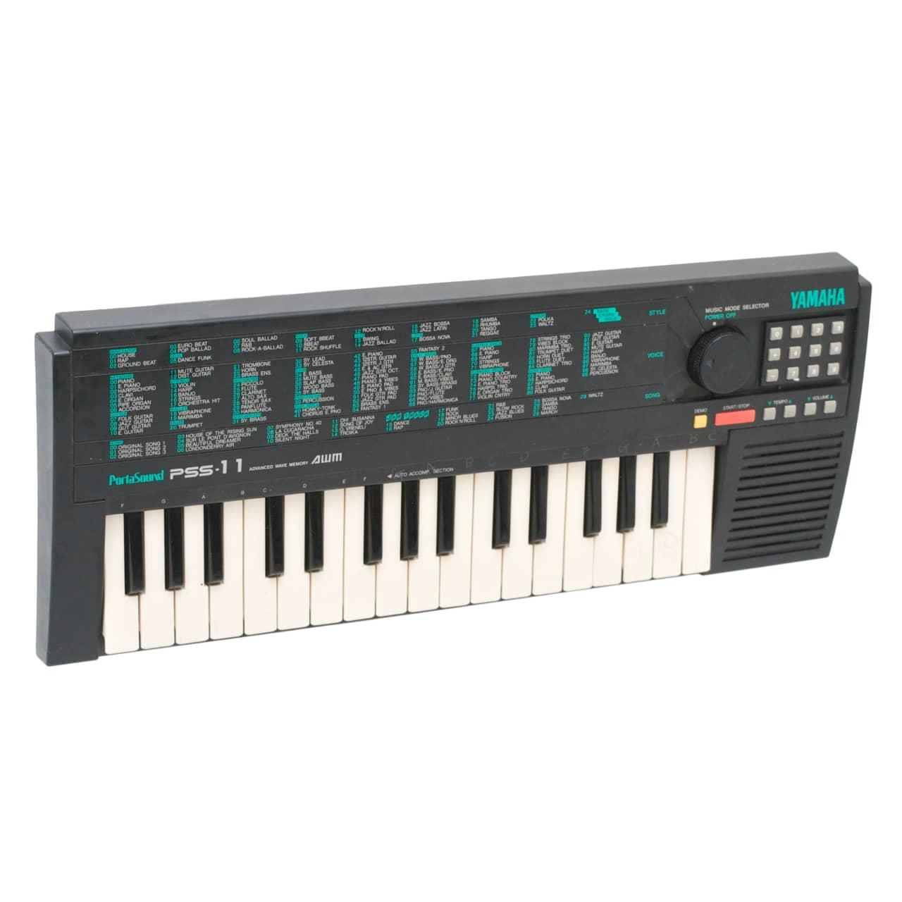 Image Result For Yamaha Keyboard Demos