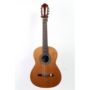Hofner Classical Guitar - Solid Cedar Top for sale