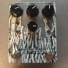 Smallsound/Bigsound Buzzz pedal