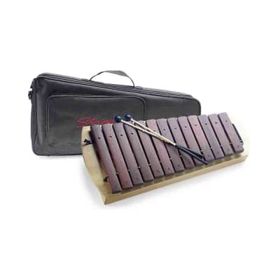 Stagg 16-key xylophone - w/ mallets