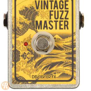 Devi Ever : FX Vintage Fuzz Master