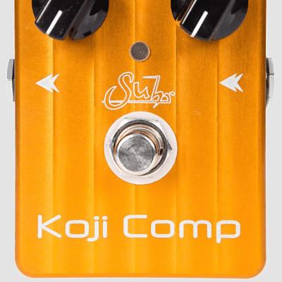 Suhr Koji Comp Pedal for sale