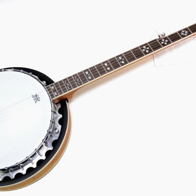 Oscar Schmidt OB5SP 5 String Banjo Professionally Set Up! for sale