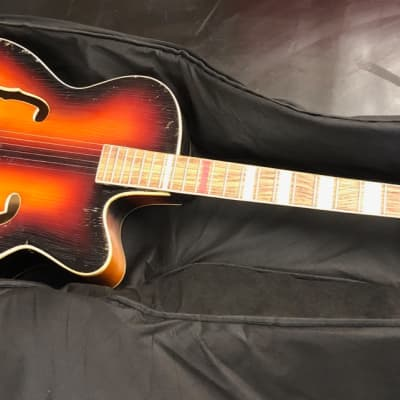 Hoyer Esquire acoustic year unknown for sale