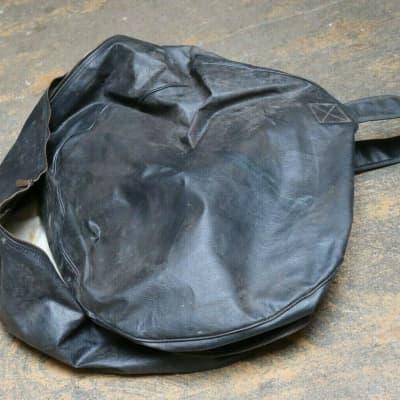 Pleather 14x20 Bass Drum Bag  Vintage