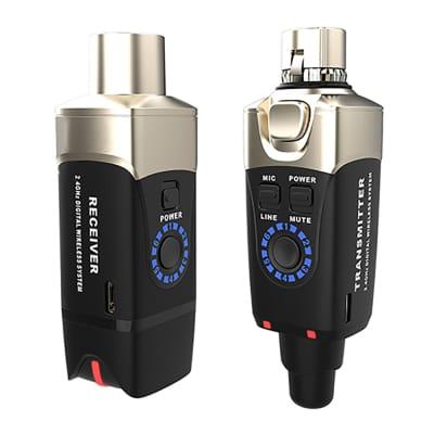 Xvive U3 Wireless Microphone System