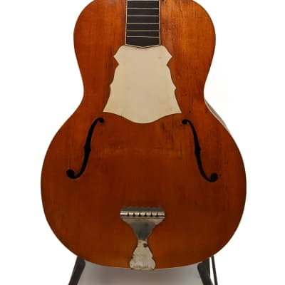 Holzapfel Archtop Guitar 1910 for sale
