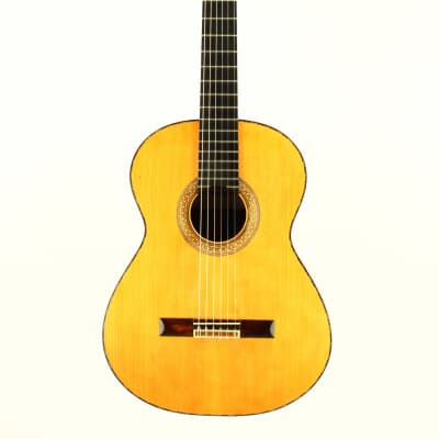 Almansa Professional Jacaranda 1997 - high end classical guitar + video! for sale