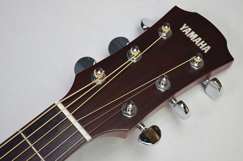 yamaha a1m cutaway dreadnought acoustic electric guitar reverb. Black Bedroom Furniture Sets. Home Design Ideas
