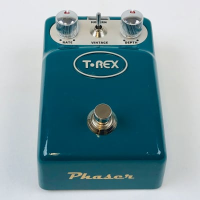 T Rex  ToneBug Phaser Effects Pedal