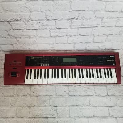 Korg Karma 61-Key Music Workstation