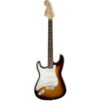 Squier Affinity Stratocaster Left-Handed Electric Guitar