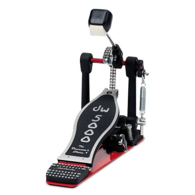 DW Pedals : Delta II Turbo Single Bass Drum Pedal