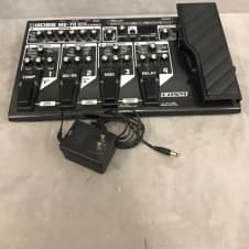 Boss ME-70 Multi-Effects with Power Supply