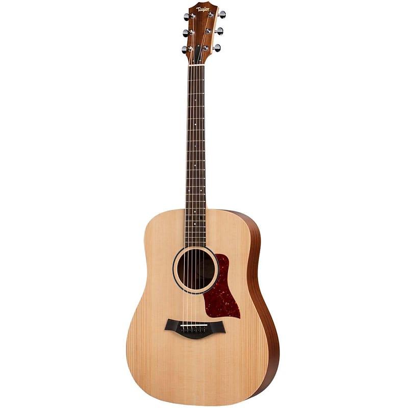taylor bbt big baby acoustic guitar w gigbag alto music reverb. Black Bedroom Furniture Sets. Home Design Ideas