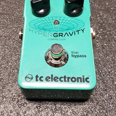 TC Electronic HyperGravity