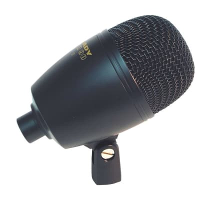 Nady DM-90 Supercardioid Dynamic Bass Drum Microphone