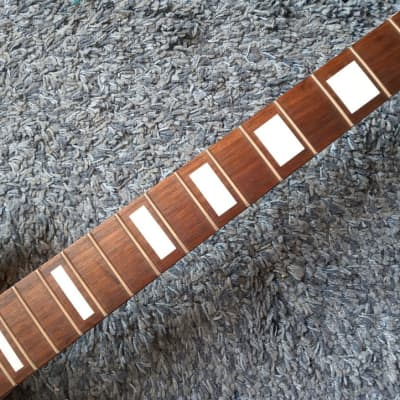 Blocks Les Paul Abalone Stickers Inlay Fret Markers Stickers Vinyl Guitars & Bass