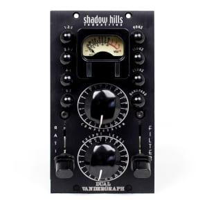 Shadow Hills Dual Vandergraph 500 Series Stereo Compressor Module