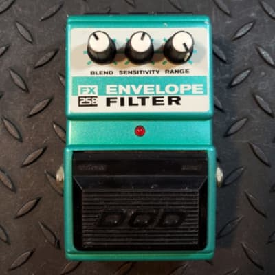 DOD FX25B Envelope Filter Funk Machine FREE SHIPPING for sale