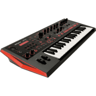 Roland Interactive Analog/Digital Crossover Synthesizer JD-XI
