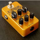LPD Pedals Seventy 4 Preamp