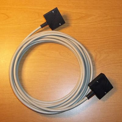 24 Pin Clone Guitar Synth Cable GR-300 GR-500 GR-700 for Roland & Ibanez 16 feet