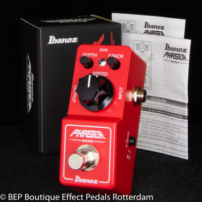 Ibanez Phaser Mini made in Japan