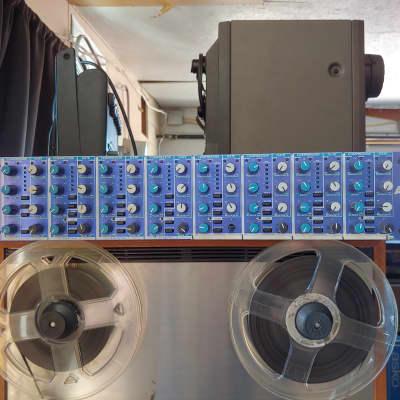 PreSonus ACP88 8-Channel Compressor / Limiter / Gate