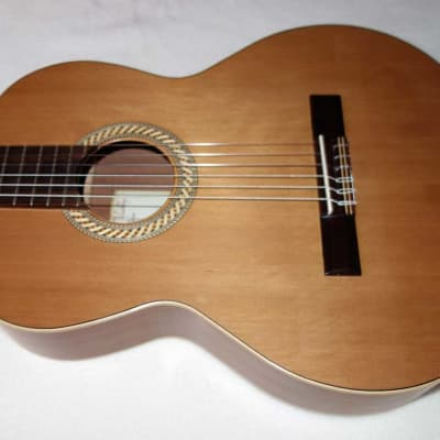 Kremona / Orpheus Valley SOFIA SC Classical Guitar, Cedar Top, Sapele Back/Sides, Bone Nut/Saddle!!! for sale
