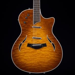 Taylor T5-S1 Flamed Sunburst 2011