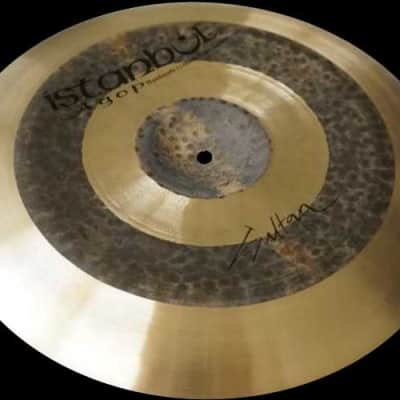 """Istanbul Agop Sultan 22"""" China"""