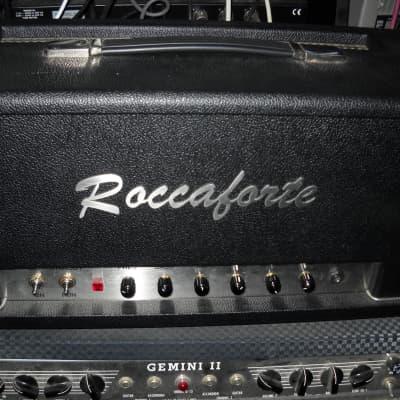 Roccaforte Custom 40 Black for sale