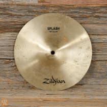 "Zildjian A 10"" Splash 2010s image"