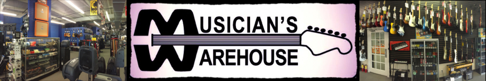 Musician's Warehouse Athens