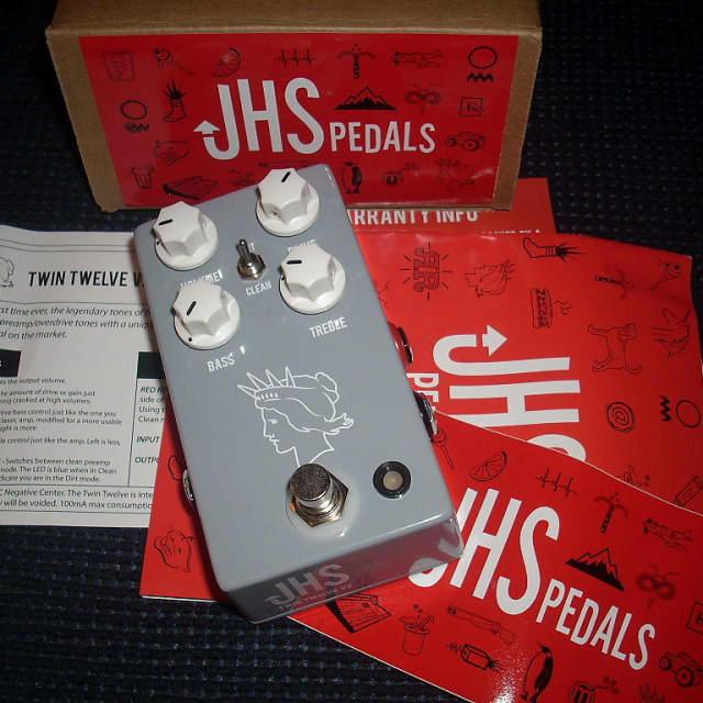 JHS Twin Twelve V2 image