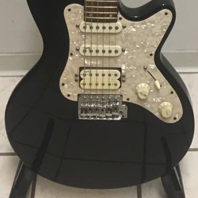 Godin SD HSS Stratocaster Style Electric Guitar for sale