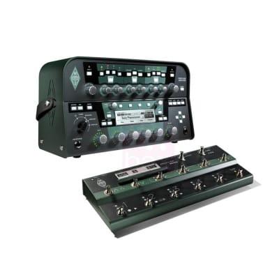 Kemper Profiler Power Head Plus Remote, Black for sale