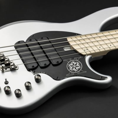 Dingwall NG3 5-String Darkglass 10th Anniversary Limited Edition w/ Gig Bag - PRE-ORDER Ships in MAY for sale