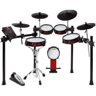 Alesis Crimson II Kit Special Edition Electronic Drum Set