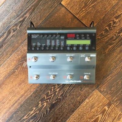 Used TC Electronic Nova System Multi-Effect Pedal