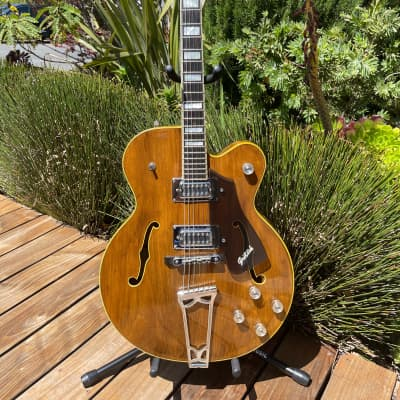 Gretsch 7575 Country Club - 1976