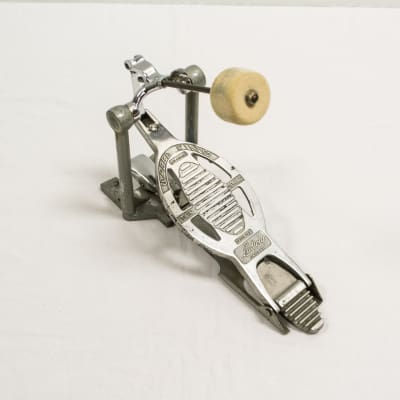 Ludwig No. 201 Speed King Bass Drum Pedal 1958 - 2000