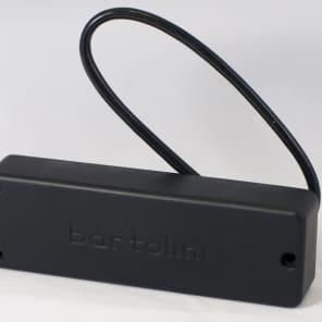 Bartolini MK5CBC-B 5-String MK Dual Coil Neck Pickup