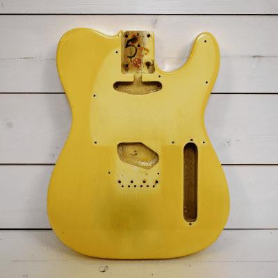 Fender Telecaster Body 1965 - 1982