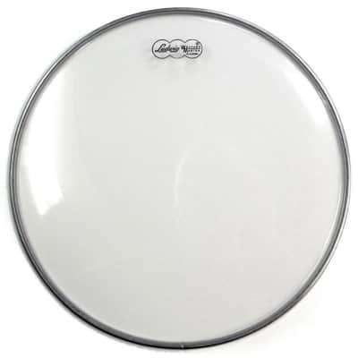 """Ludwig C1113 Weather Master 13"""" Extra Thin Clear Snare Side Drum Head"""