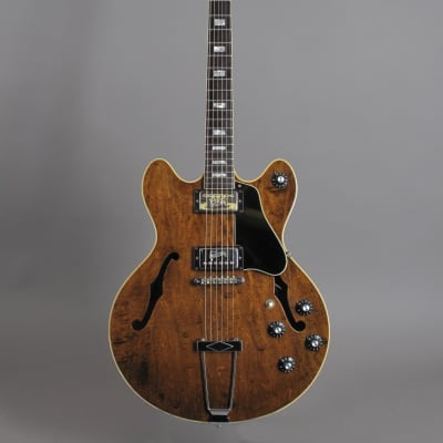 Gibson ES-150 DC 1972 Walnut for sale