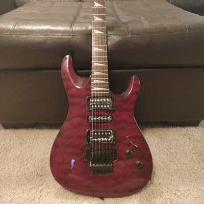 Carlson  PG 70 Maroon for sale