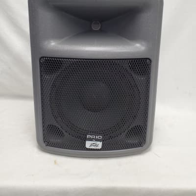 Peavey PR 10 Passive 2-Way Loud Speaker #1137 Good Used, Working Condition