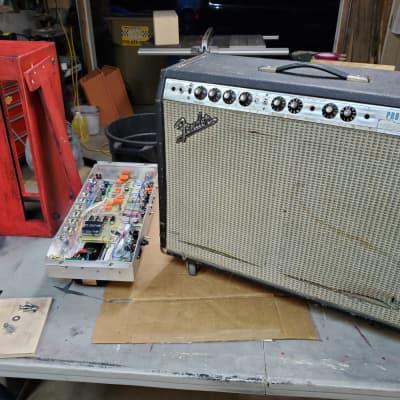 Fender Pro Reverb / Dumble 102